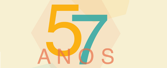 PARABÉNS FERROVIÁRIOS ! 57 anos de fundação